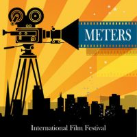 3rd Annual Meters International Short Film Festival April 1
